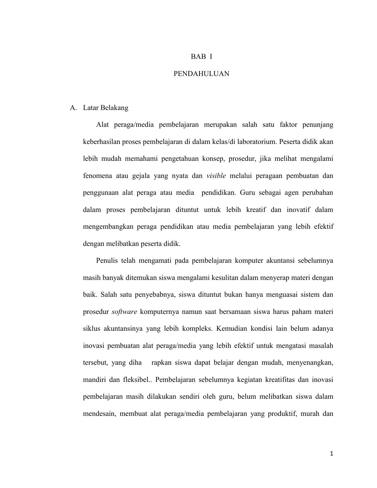 Laporan Hasil Karya Inovatif Jumardin Smkn 2 Balikpapan