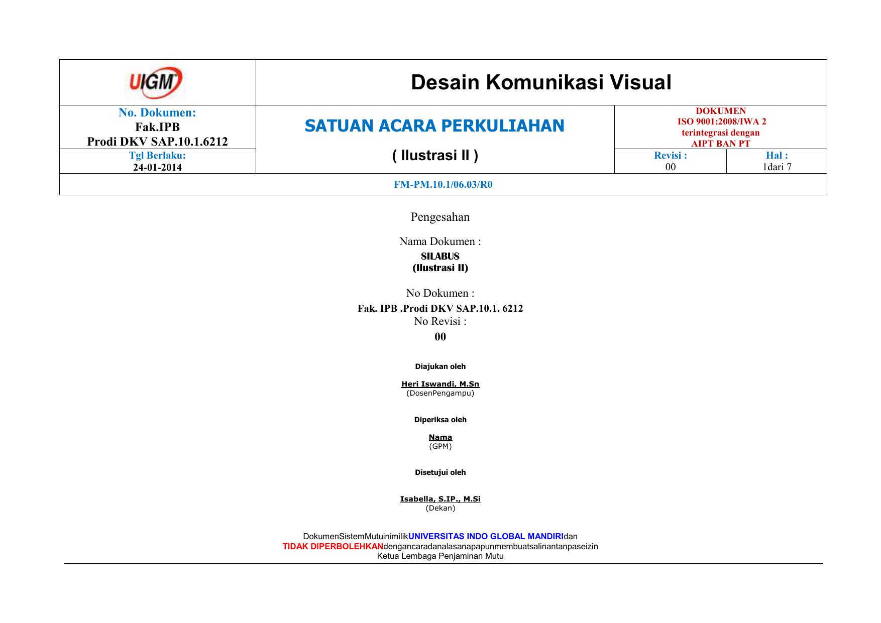 55 Foto Desain Komunikasi Visual Ipb Paling Keren Untuk Di Contoh