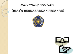 job order costing 481KB Apr 14 2011 03:27:00 PM
