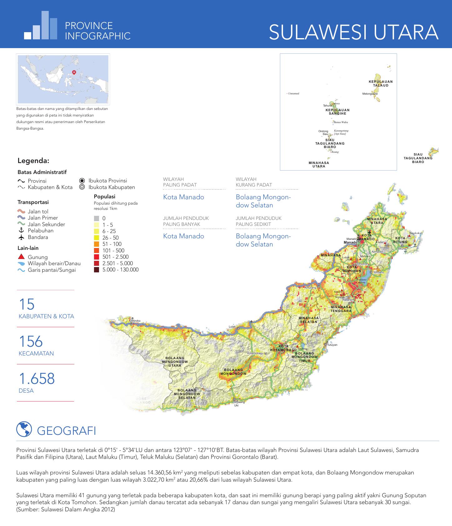 Sulawesi Utara Humanitarianresponse
