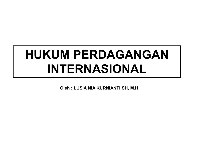 Indonesia Menang Sengketa Kertas di WTO - Kementerian Perdagangan Republik Indonesia