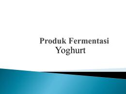 Makalah yoghurt kacang hijau blog ub produk fermentasi ccuart Choice Image
