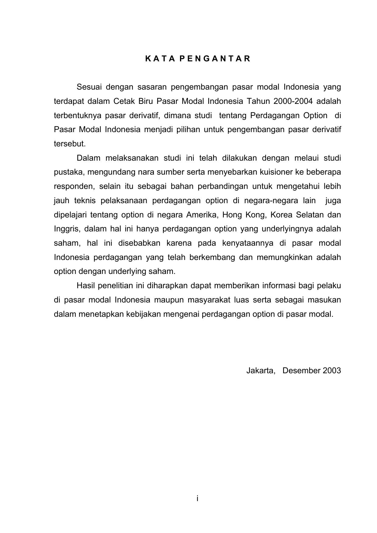 Derivatif & Lindung Nilai | mikoedoankz's Blog