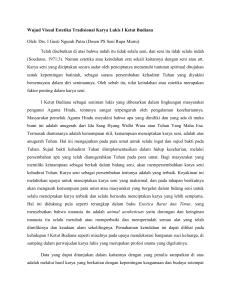 Analisis Nilai Moral Pada Film Negeri 5 Menara Karya Salman