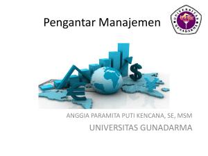 perdagangan internasional - Official Site of ANGGIA PARAMITA