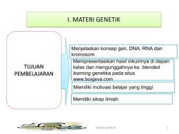 Rpp 3 dna rna kromosom genetika ccuart Images