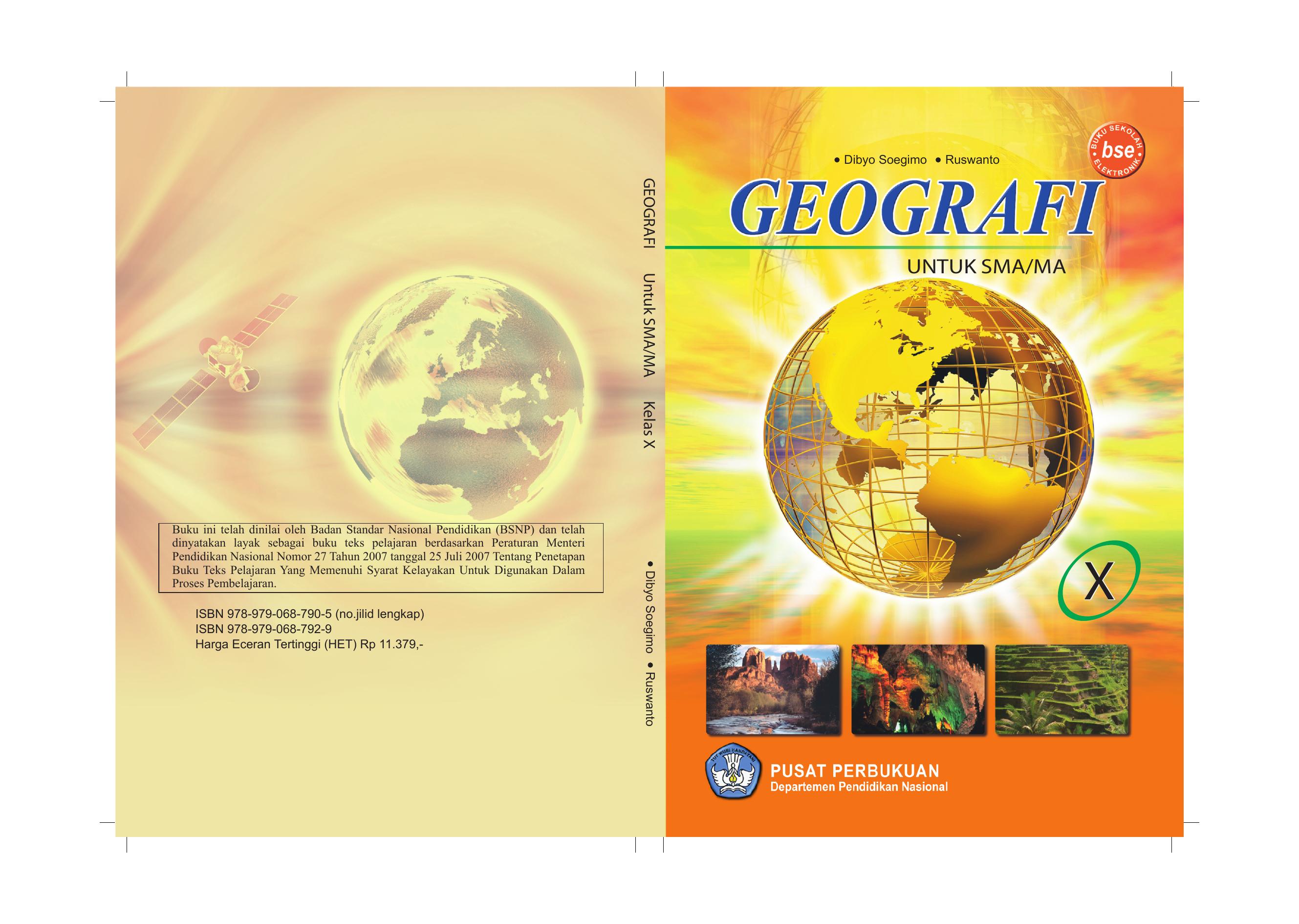 Untuk Sma Ma Blog Guru Geografi MAN Wonosari