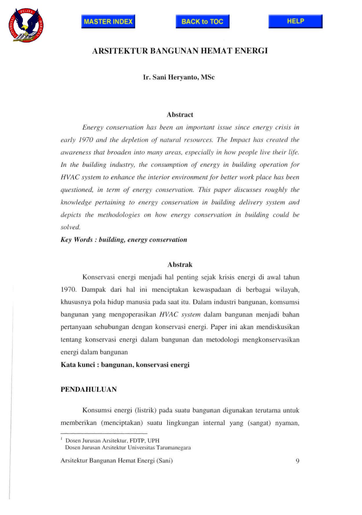 arsitektur sistem perdagangan energi