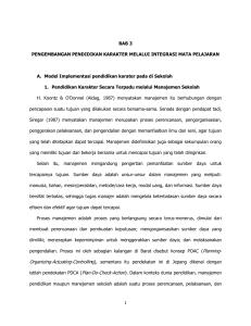 Jurnal Manajemen Pendidikan Volume 24 No 4