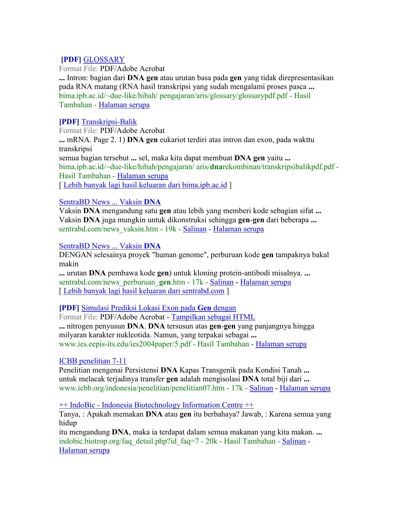 b6f2c15e5 [PDF] GLOSSARY Format File: PDF/Adobe Acrobat Intron: bagian