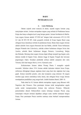 bab i pendahuluan - Universitas Sebelas Maret