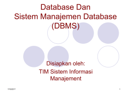 DATABASE_dan_DBMSok2