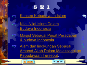 Elements of Drama - Pesantren EnterMedia Website