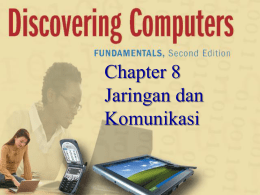 Discovering Computers Fundamentals 2nd Edition - E