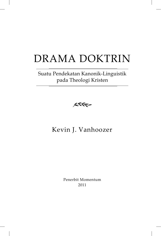 Ang datování daanských doktrín a učení