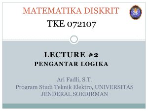 MD-02 - Universitas Jenderal Soedirman