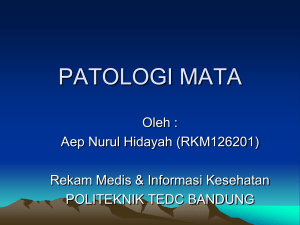 patologi mata - WordPress.com