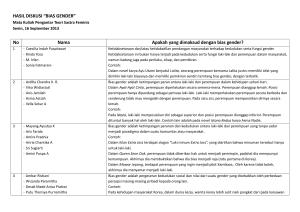 Jawaban Bahasa Indonesia Kelas 11 Halaman 153