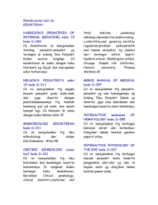 HARRISON`S (PRINCIPLES OF INTERNAL MEDICINE) edisi