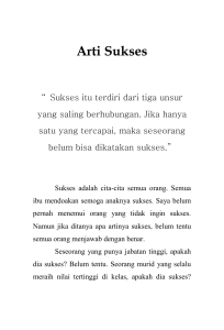 Read Sample - Nulisbuku.com