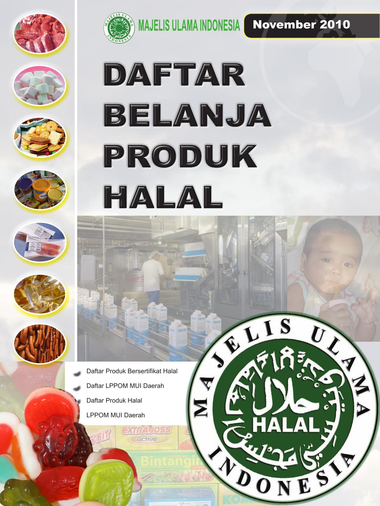 Panduan Belanja Produk Halal Madu By Sheshe Selada Sf