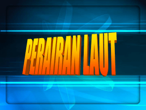 Perairan Laut - WordPress.com