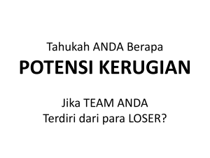 team pemenang - Projects.co.id