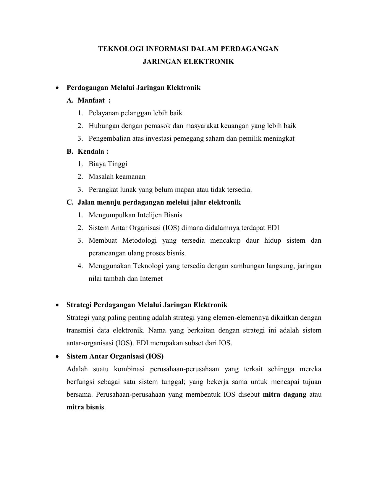 indikator grup perdagangan bjf sistem 2 perdagangan terkait