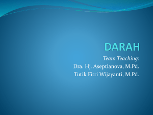 darah - WordPress.com
