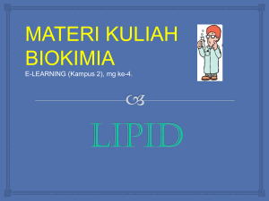 lipid - Index of