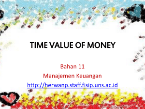 bhn-11-time-value-of