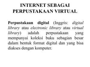 ppt virtual library