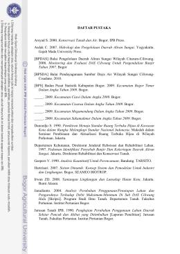 1 DAFTAR PUSTAKA Guyton A. C., Hall J. E. 199 Buku Ajar ...