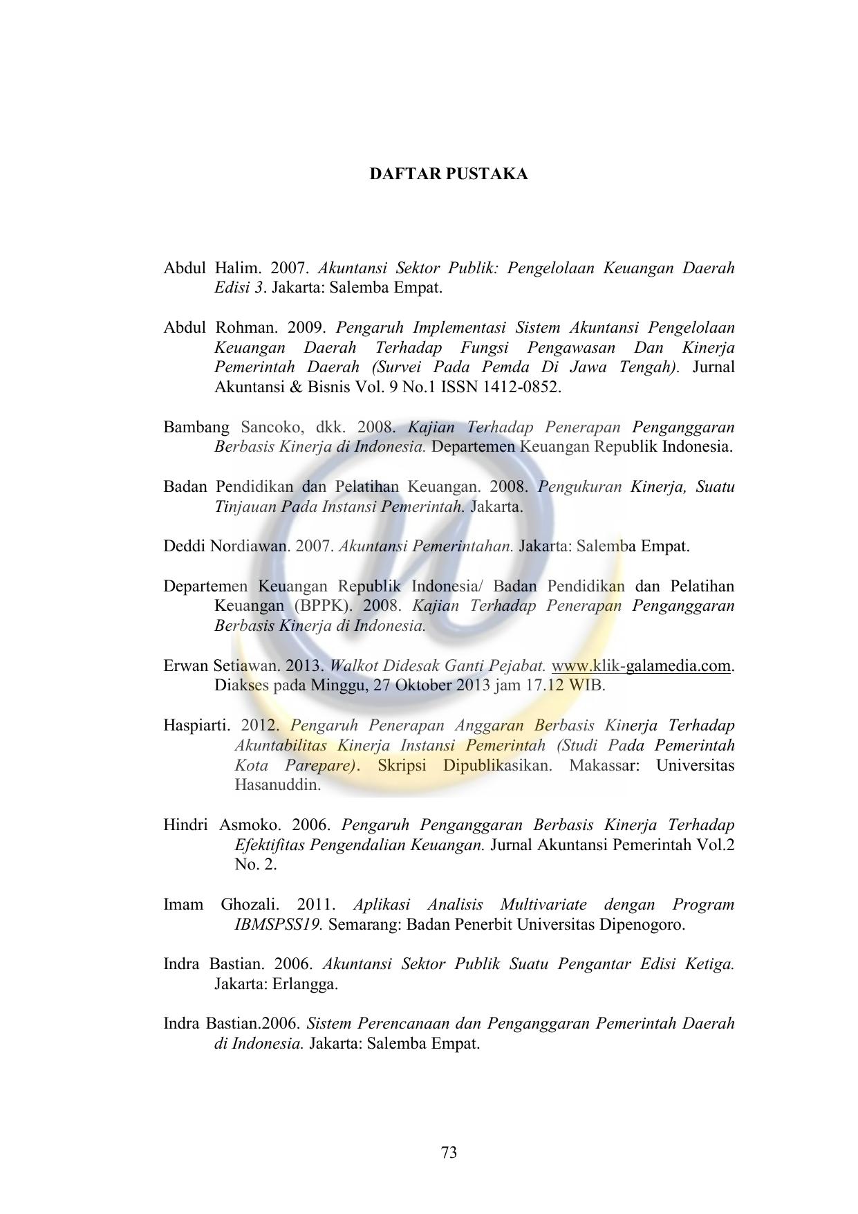 JURNAL AKUNTANSI SEKTOR PUBLIK PDF