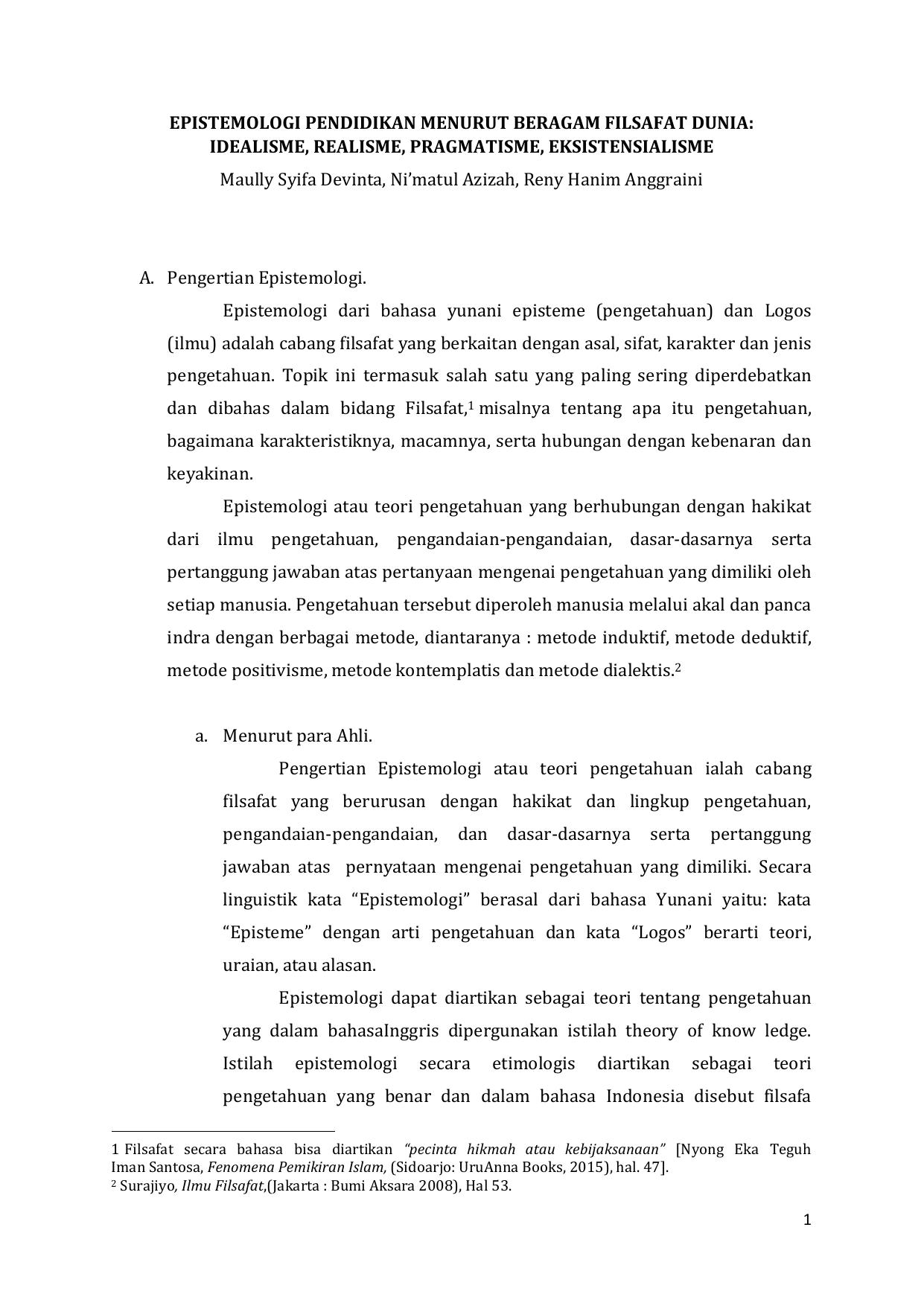 Toetie's Blogs: KONSEP PERDAGANGAN ISLAM