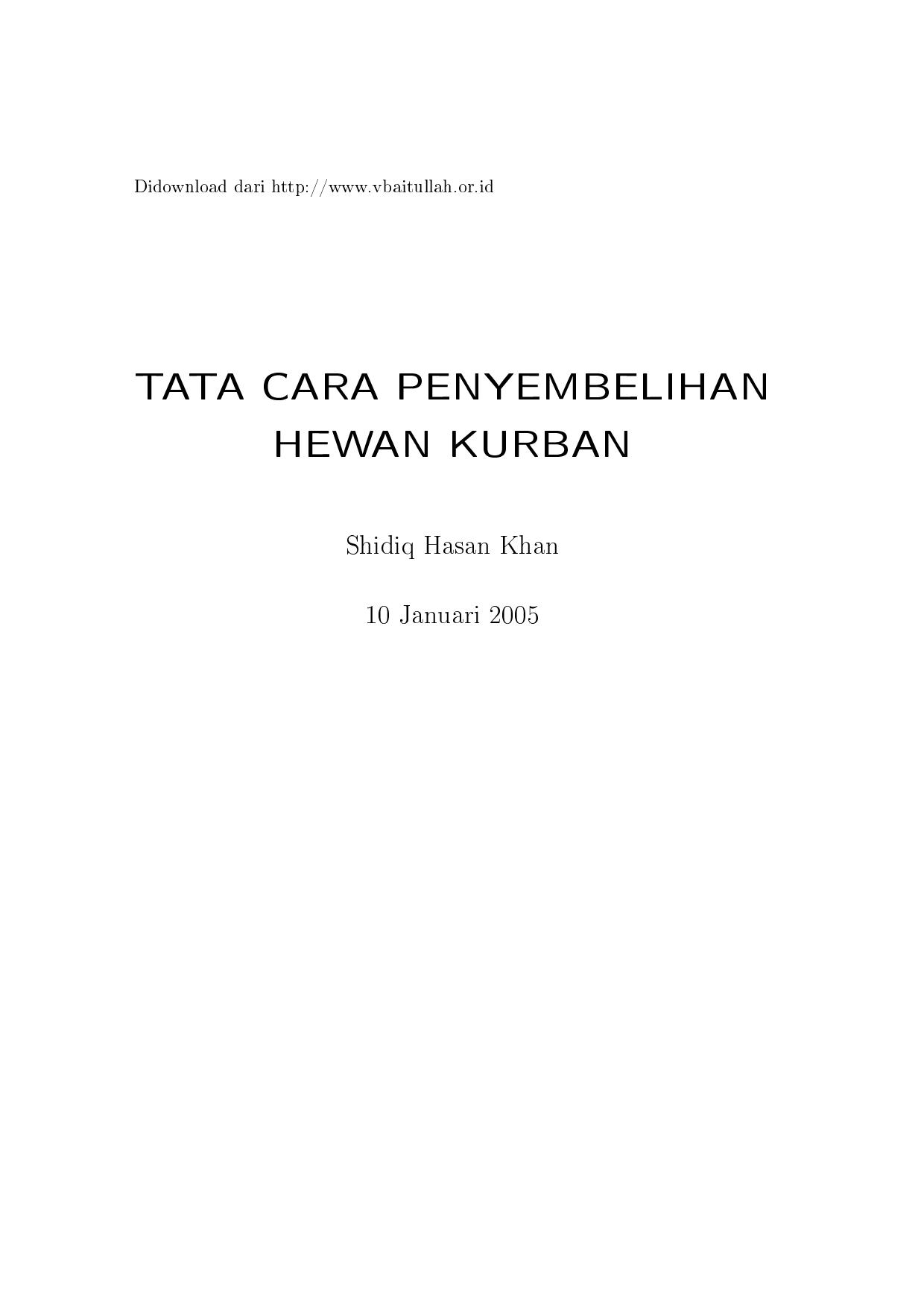 950+ Gambar Tata Cara Penyembelihan Hewan Qurban HD