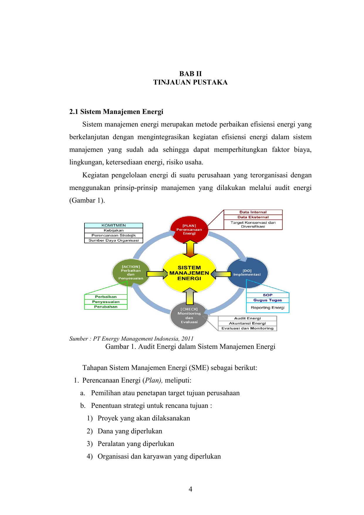 4 bab ii tinjauan pustaka 21 sistem manajemen energi sistem ccuart Images