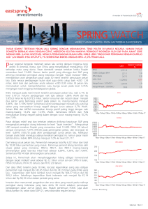 spring watch - Eastspring Investments