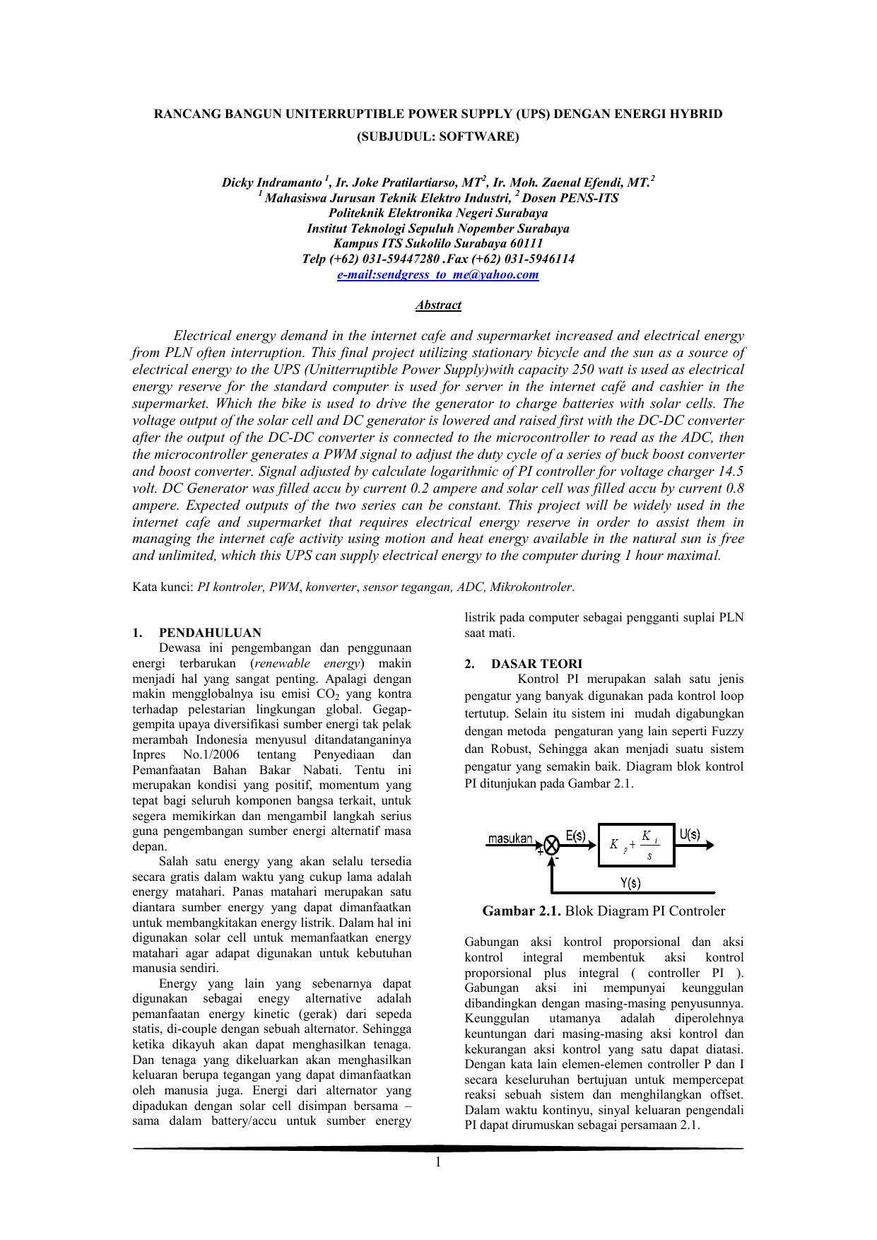 Pengaturan motor induksi 1 phase sebagai penggerak mobil listrik ccuart Image collections