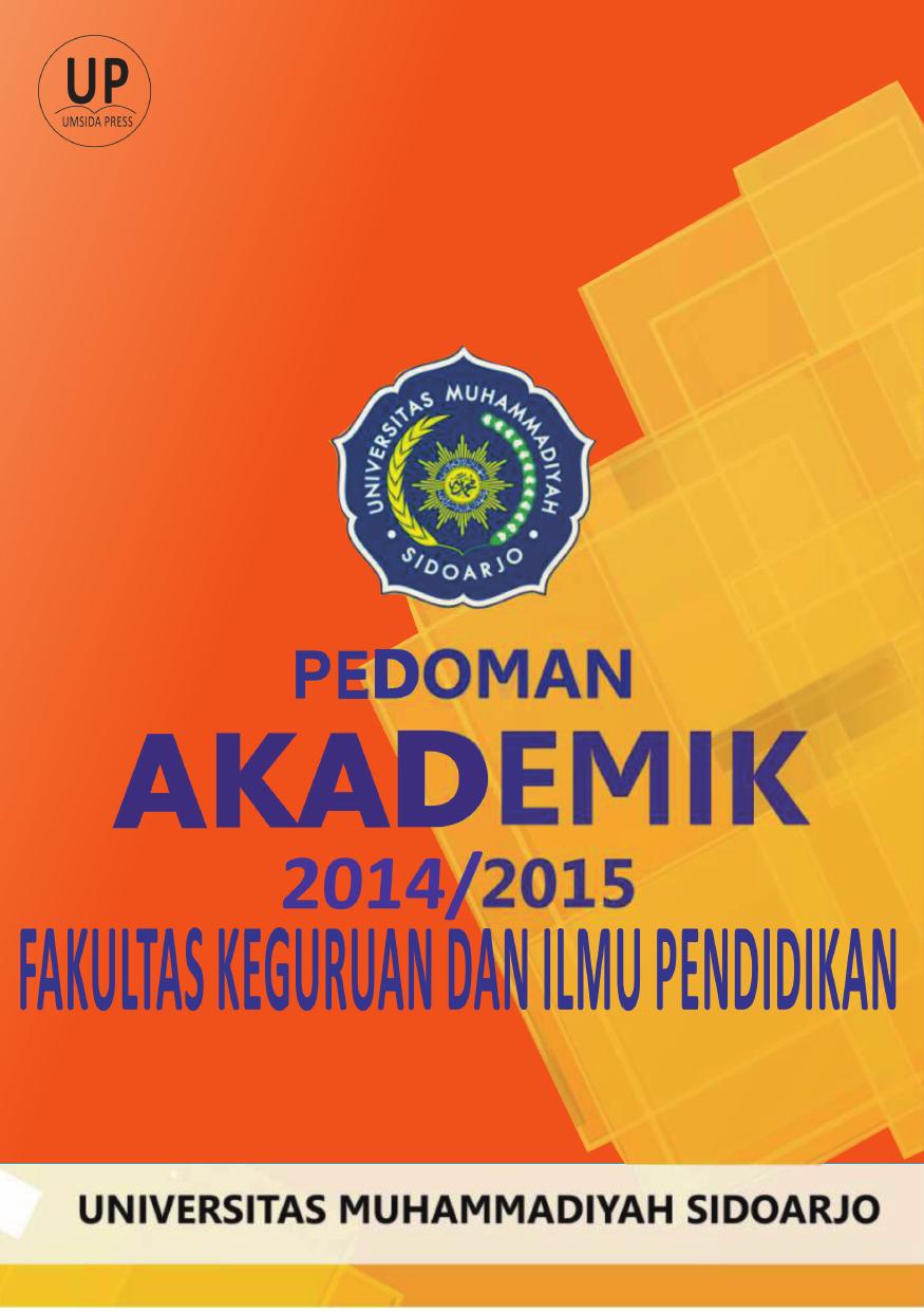 Fakultas Keguruan Dan Ilmu Pendidikan Lp3ik Umsida