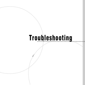 ch 11 - troubleshooting.p65