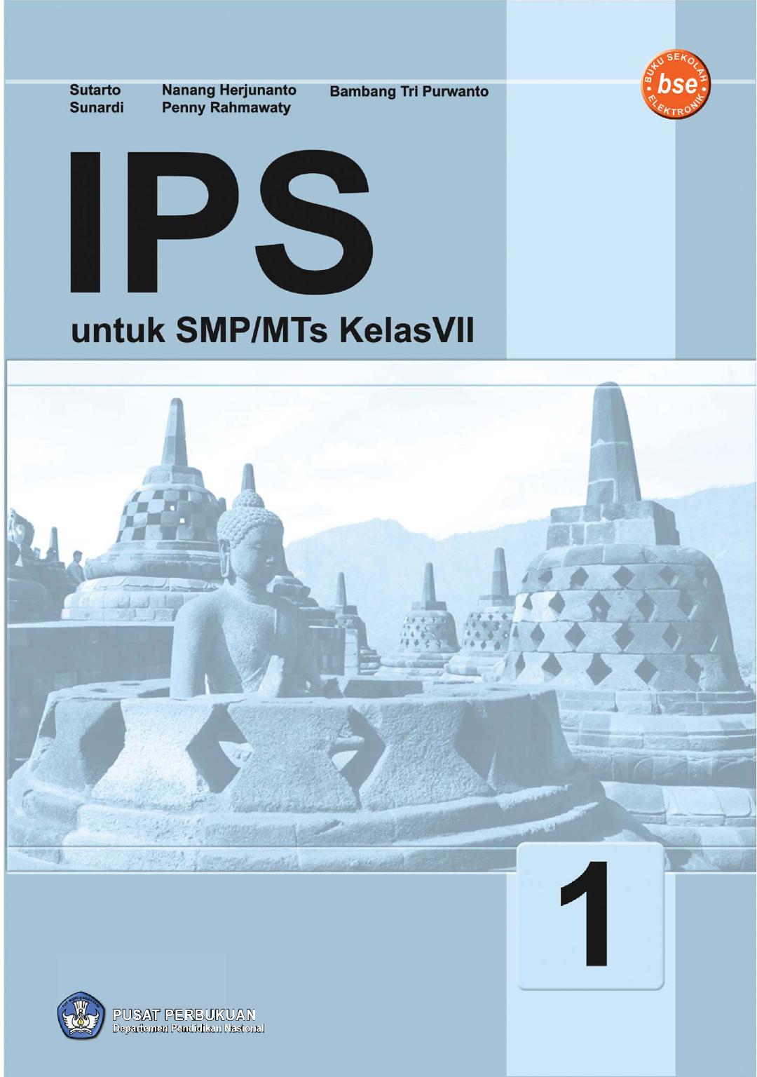 3 Persebaran Nenek Moyang Bangsa Indonesia