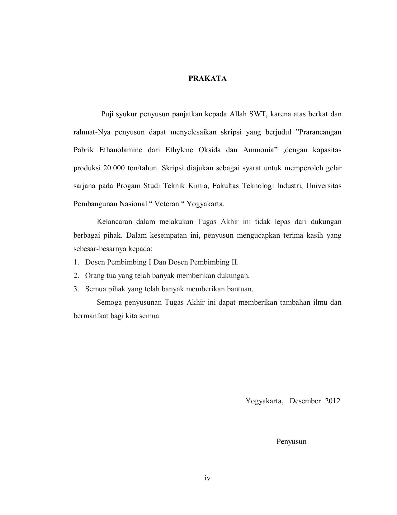 PRAKATA SKRIPSI PDF DOWNLOAD