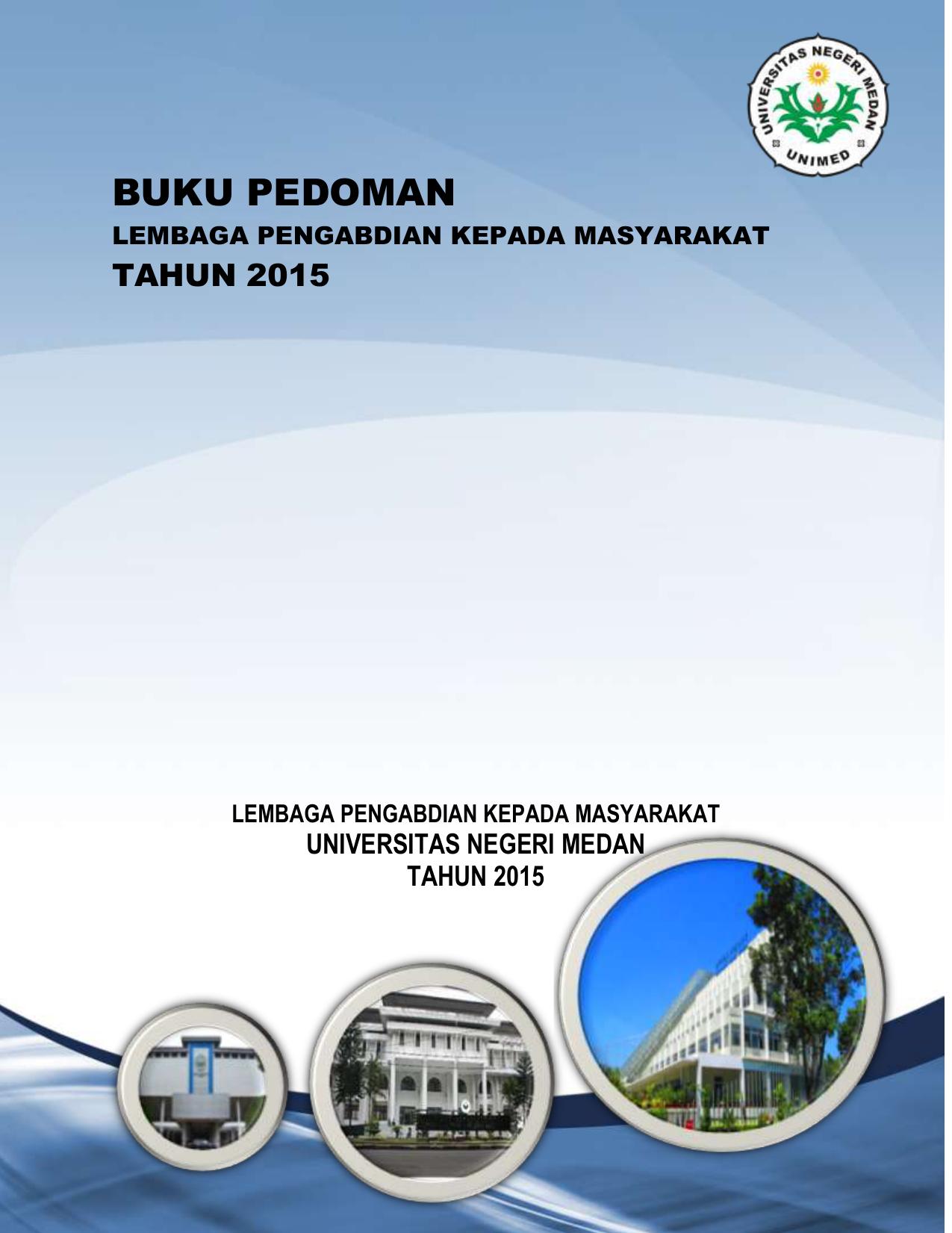 Doc Buku Panduan Lpm Unimed 2015