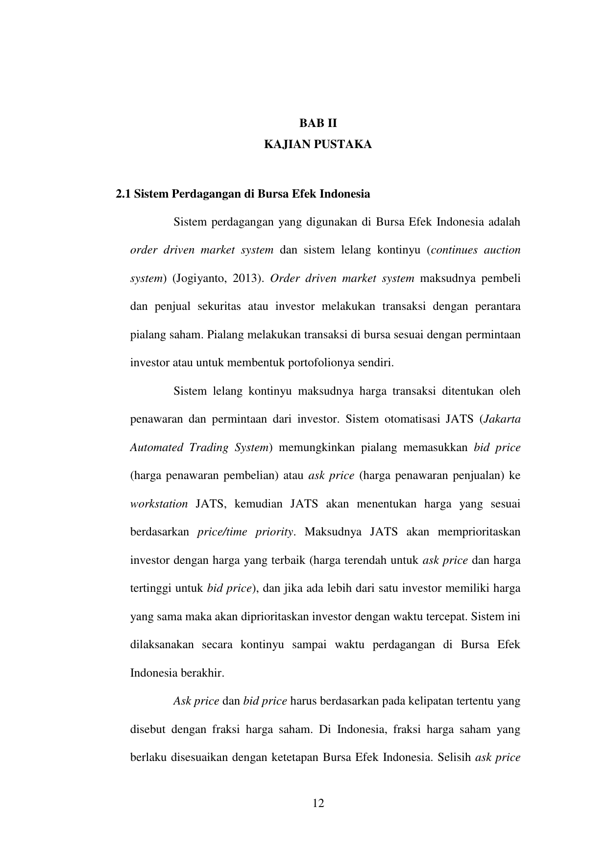 Pertumbuhan E-Commerce Pesat di Indonesia