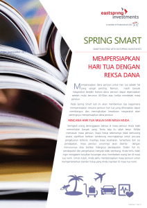 spring smart - Eastspring Investments