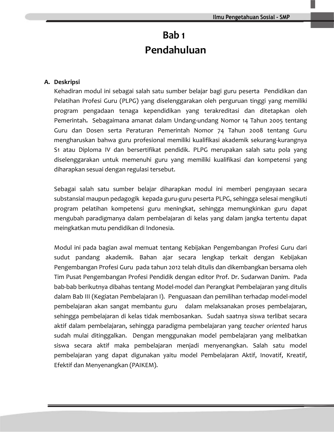 Modul Ips Upload Pdf