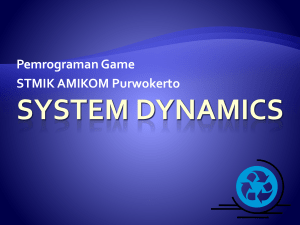 DynamiC SYSTEM - E-Learning | STMIK AMIKOM Purwokerto