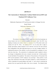 ABSTRACT The Construction of Mathematics Coalision Models