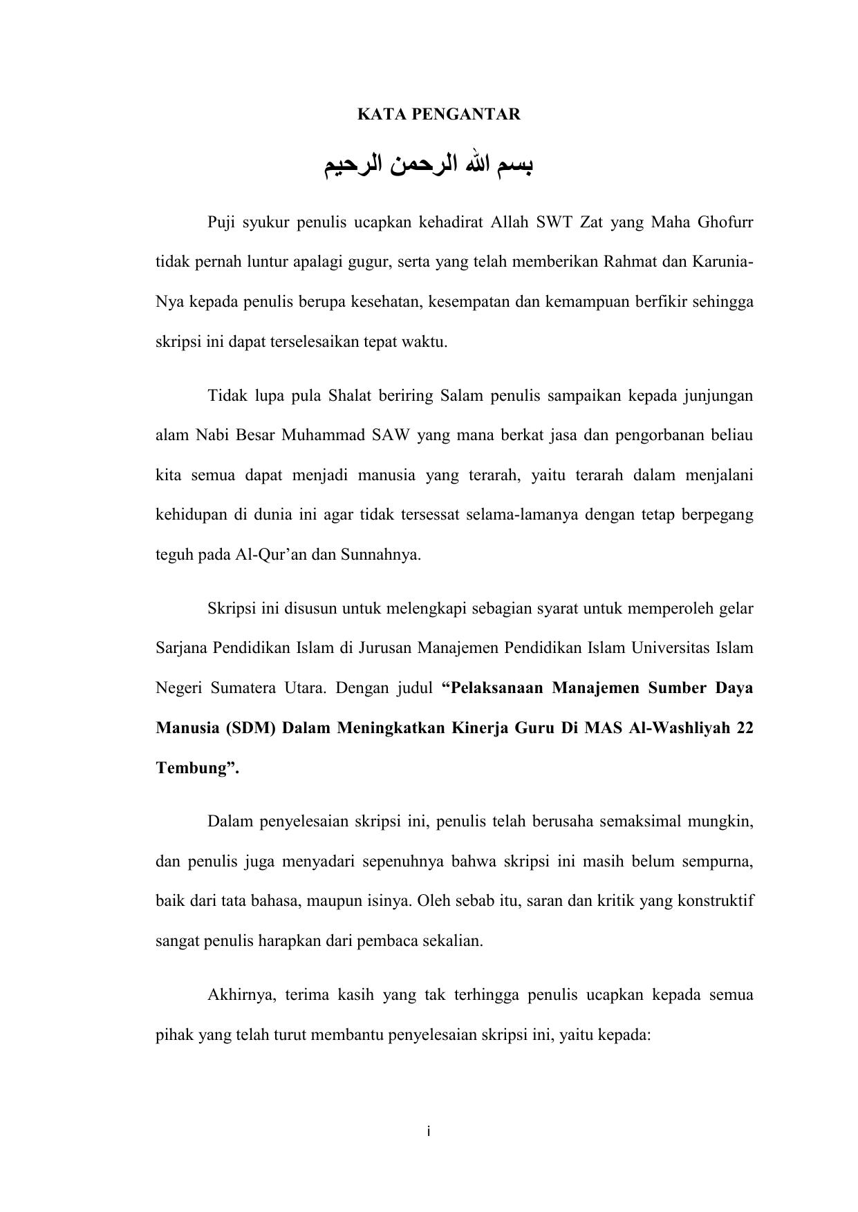 بسم هللا الرحمن الرحيم Repository Uin Sumatera Utara